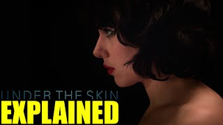 Nonton Under The Skin Explained   Movie Review  Spoilers  Film Subtitle Indonesia Streaming Movie Download