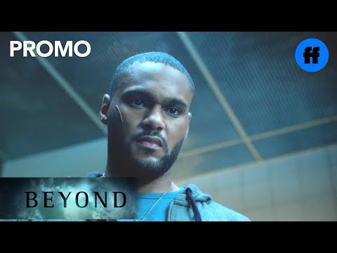 Beyond (Teaser 'Season 2 is Coming!')