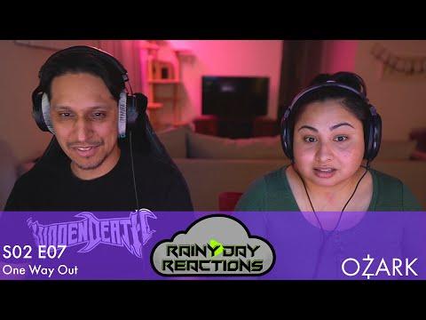 "Ozark Season 2 Episode 7 - ""One Way Out"" Reaction"