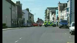 Seascale United Kingdom  City new picture : Taxi Driver's Shooting Rampage, 12 people died @ Seascale, UK (Nightline 2 June 2010)