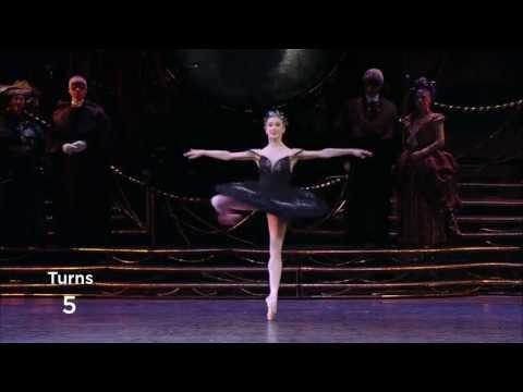 Ballet Evolved - Pierina Legnani 1863-1923