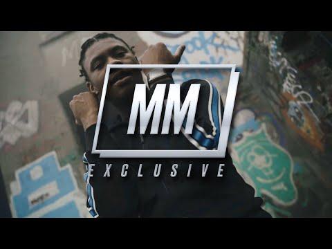 Tallerz – Bookey (Music Video) | @MixtapeMadness