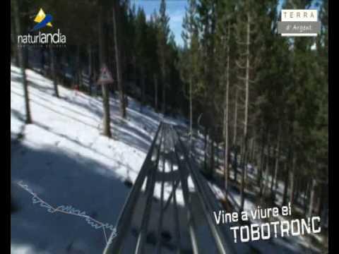 Naturlandia – Tobotronc – Principat d'Andorra