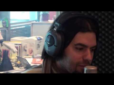 Axl Smith valmistelee uutta albumiaan tekijä: RadioHelsinki