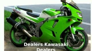 10. 2006 Kawasaki Ninja ZX-6RR - Specification