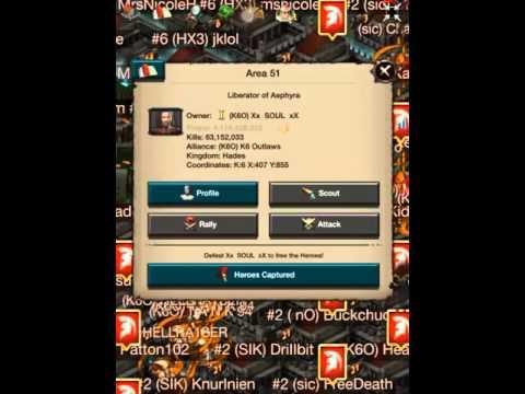Game of War 7.8B Zeroed