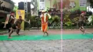 Download Lagu Tari Mandau khas Kalimantan Tengah (Indonesia) Mp3