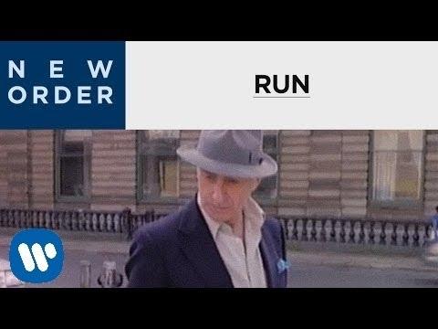 New Order - Run