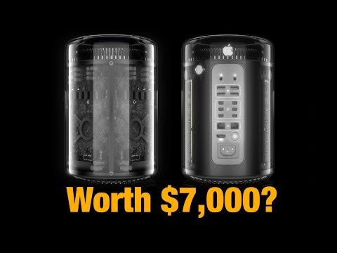 Mac Pro - Pricing & Upgrades
