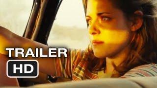 Nonton On The Road Official Trailer  1  2012    Viggo Mortensen  Kristen Stewart Movie Hd Film Subtitle Indonesia Streaming Movie Download