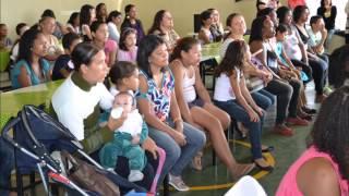 3º Almoço Dia  Das Mães - Núcleo Comunitário Calvariano