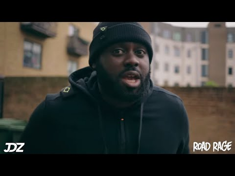 JDZmedia - P Money [ROAD RAGE]
