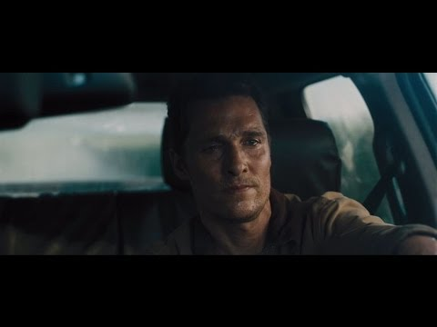 Interstellar Movie Teaser