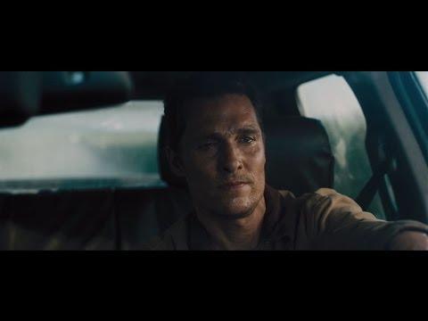 Interstellar Movie Teaser