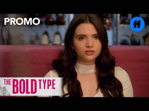 The Bold Type Season 1 Promo 'This Season'