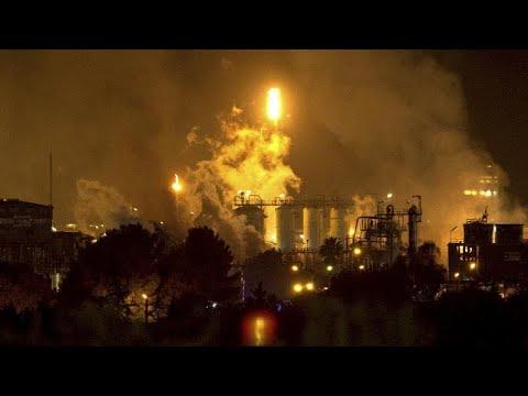 Ταραγόνα: Τρεις οι νεκροί από την έκρηξη