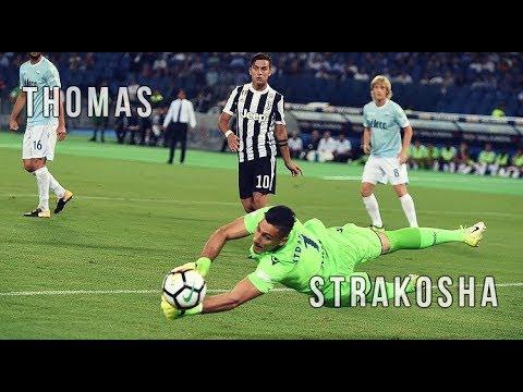 Thomas Strakosha||Best Saves||2017-2018