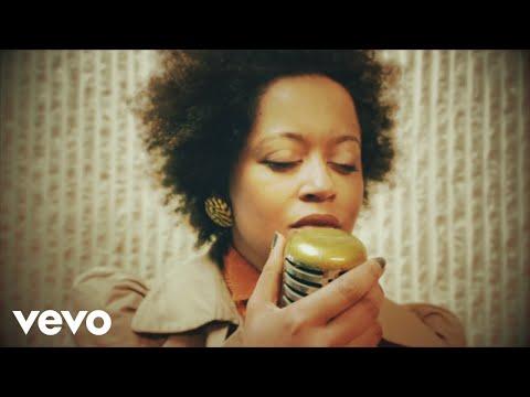 Sara Tavares - So Sabi (видео)