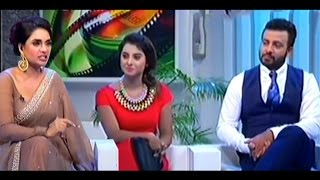 Superstar Shakib Khan & bubly Attend Eid TV Program  About Promotional Movie Bossgiri and Shooter full download video download mp3 download music download