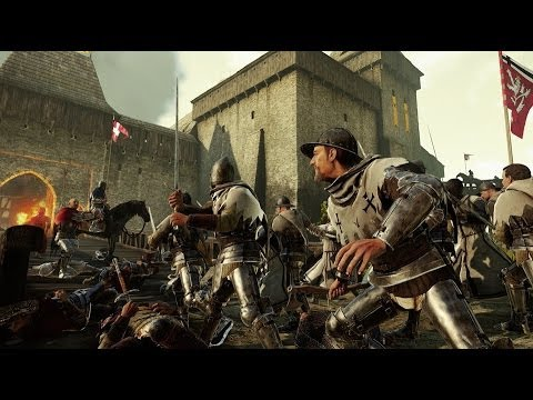 Kingdom Come: Deliverance #2
