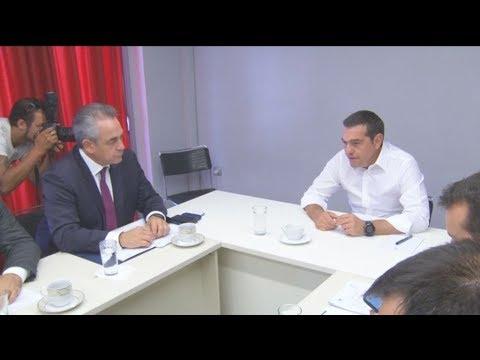 Αλ. Τσίπρας: Σημαντικές δυνατότητες αλλά και δυσκολίες για την οικονομία