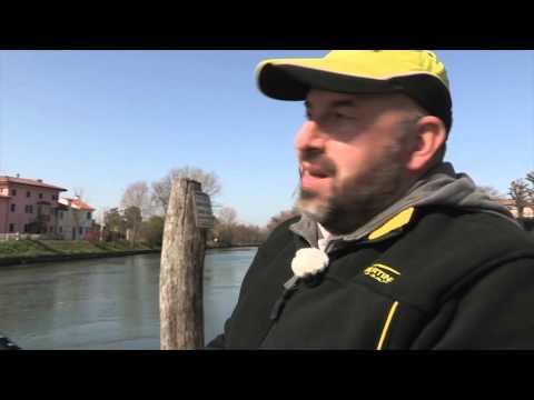 Italian Fishing TV - Tubertini - A Bolognese sul Sile