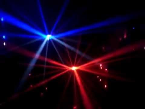 Đèn led Phượng Hoàng lửa siêu sáng