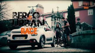 BTT Berço Urban Race - Are you ready?