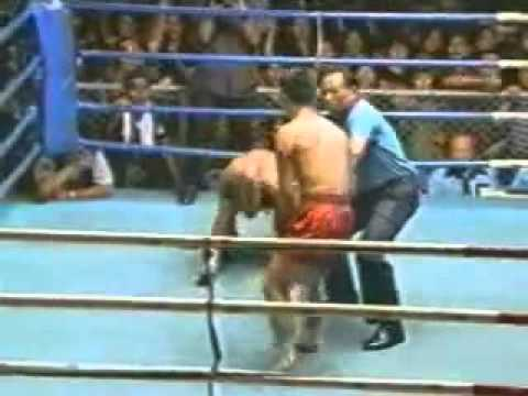 Funny Viagra commercial (Boxing)