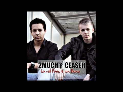 opiw4n - 2Much Ft. Ceaser - Scheiß auf Rap.