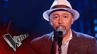 Video Geno Eccles performs 'You Are So Beautiful': Blind Auditions 3 | The Voice UK 2017 MP3, 3GP, MP4, WEBM, AVI, FLV Maret 2018