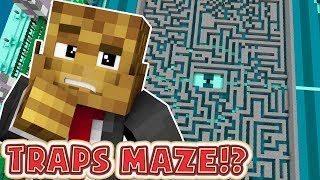 Today we play Minecraft Traps Modded Maze Minigame!Follow Me On Mixer: http://www.Mixer.com/JeromeASFJoin my server at Play.BaccaEscape.comCheck out our website: https://store.baccaescape.com/NicePosture Fan Discord: https://discord.gg/DPVcSY3Lucky Block Ideas: https://goo.gl/forms/BIRTVjKV0RuzCs642MY CHANNELS🎮Gaming - http://www.youtube.com/JeromeACE📸Real Life - http://www.youtube.com/Jerome▬▬▬▬▬▬▬▬▬▬▬▬▬👕 Check out my shirts! - http://www.nicepostureclothing.com/👍 Want a private server? Grab one from my Hosting Company: https://bolt.niceservers.com/buy?affid=2▬▬▬▬▬▬▬▬▬▬▬▬▬FOLLOW ME ✅➡️ Follow me on Twitter: http://www.twitter.com/JeromeASF 📷 Follow My Instagram: http://www.Instagram.com/JeromeAceti👍 Like me on Facebook: http://www.facebook.com/JeromeASF📱 Check out my Snapchat: JeromeASF▬▬▬▬▬▬▬▬▬▬▬▬▬BENS VIDEO: https://www.youtube.com/watch?v=FCiIAN47f5UBen: https://gaming.youtube.com/c/frizzlenpop/liveDasha: https://www.youtube.com/channel/UCVAg1sQS7n5t0Q25eGRq0QATewtiy: http://www.youtube.com/TewtiyAlex: https://gaming.youtube.com/c/AlexACE/live▬▬▬▬▬▬▬▬▬▬▬▬▬📪OFFICE P.O. BOXP.O Box 1191St. Petersburg, Florida 33731United States of America