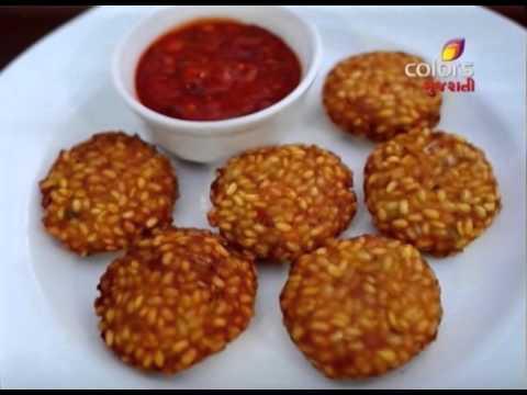 Food-Thi-Gujarati--13th-April-2016--ફૂડ-થી-ગુજરાતી--Full-Episode