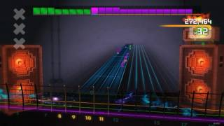Closer by The Chainsmokers on Rocksmith 2014 Edition. This is the vocal melody of Closer transcribed onto guitar. Tuning: E...