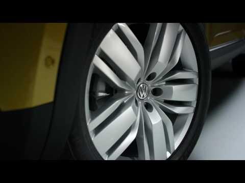Big News, Big Vehicle: The All-New 2018 Volkswagen Atlas in Toronto, Ontario | Humberview Volkswagen