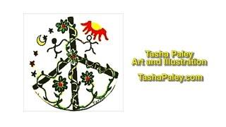 Tasha Paley, Artist