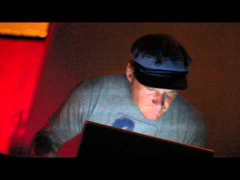 Glen Porter live - Um (видео)