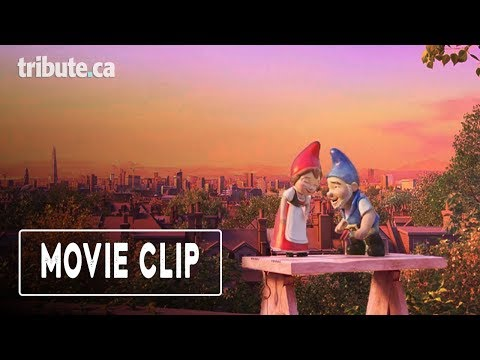"Sherlock Gnomes - Movie Clip: ""All The Adventures"""