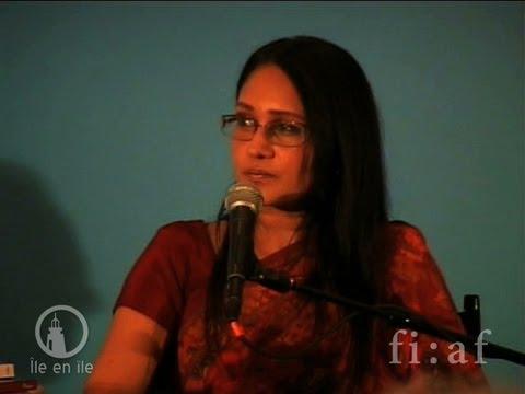 Vid�o de Ananda Devi Nirsimloo