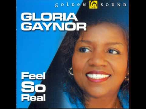 Tekst piosenki Gloria Gaynor - Feel So Real po polsku