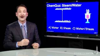 Steam Water  (Quiz)