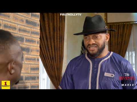 THE SEVENTH ORDER (NEW HIT MOVIE) - YUL EDOCHIE|2020 LATEST NIGERIAN NOLLYWOOD MOVIE