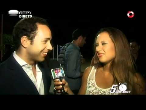 Tios Loucos de Cascais Entrevistados no Tamariz
