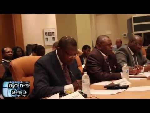 TÉLÉ 24 LIVE: Face à face opposition congolaise et la majorité présidentielle de JOSEPH  KABILA à Washington