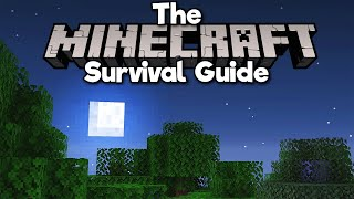 What is... Hardcore Survival Mode? • The Minecraft Survival Guide (Tutorial Let's Play) [Part 281]