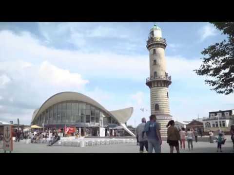 Sicherheit für die Fußgänger: Amt will Rostocker Ci ...