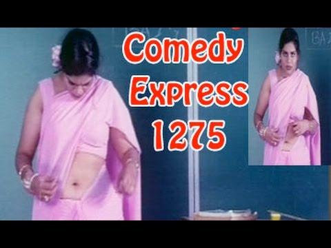 Comedy Express 1275    Back to Back    Telugu Comedy Scenes