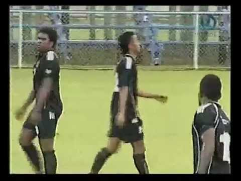 Ba Top 5 Goals 2012 Season