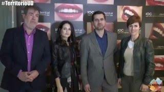Inauguración IOC Clínica Dental en Territorio UD