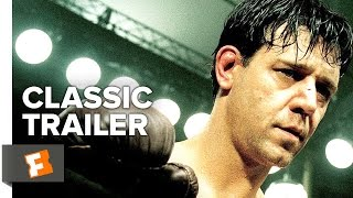Video Cinderella Man (2005) Official Trailer #2 - Renée Zellweger, Russell Crowe Movie HD MP3, 3GP, MP4, WEBM, AVI, FLV Januari 2018